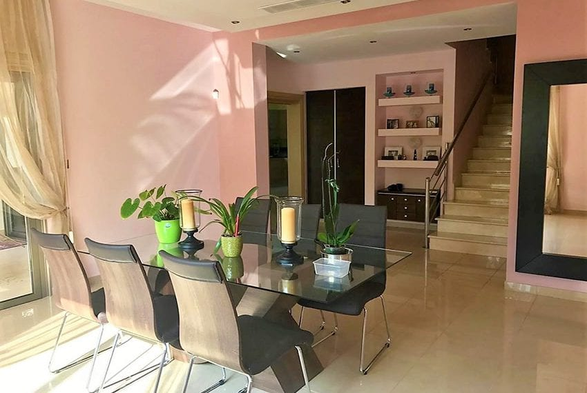 5 bedroom villa for sale in Limassol Germasogeia06