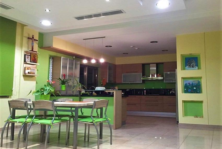 5 bedroom villa for sale in Limassol Germasogeia09