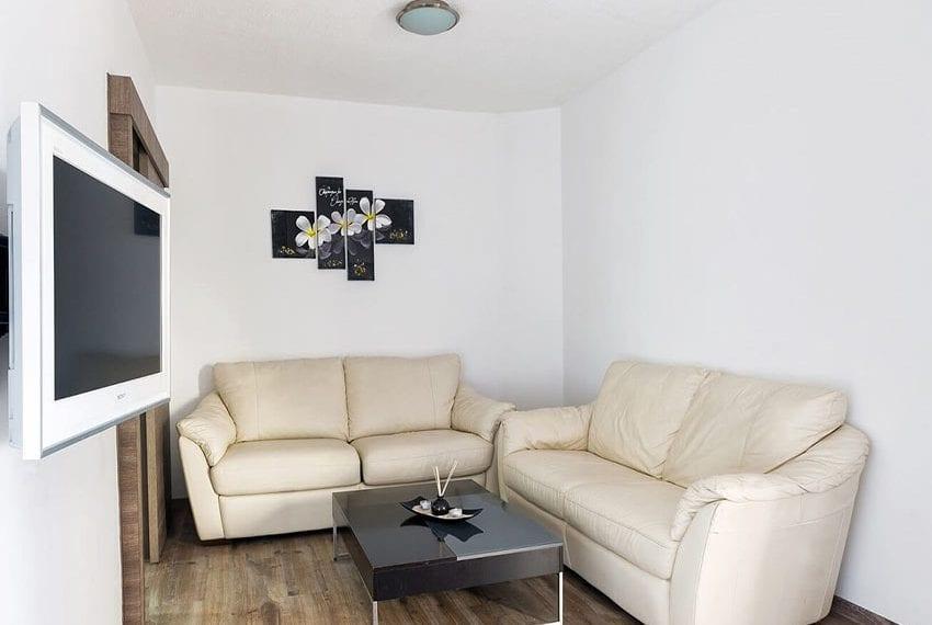 1 Bedroom Ground Floor Apartment at Agios Tychonas Tourist area03