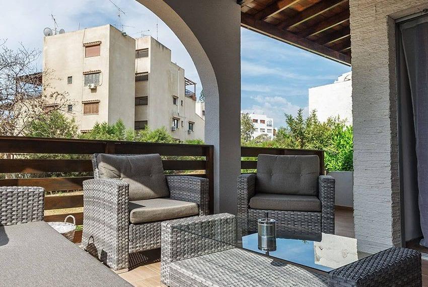 1 Bedroom Ground Floor Apartment at Agios Tychonas Tourist area05