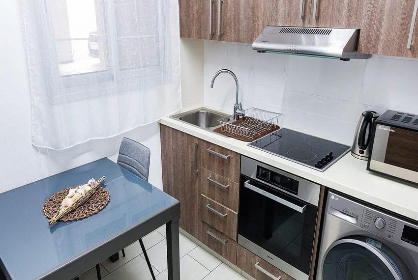 1 Bedroom Ground Floor Apartment at Agios Tychonas Tourist area11