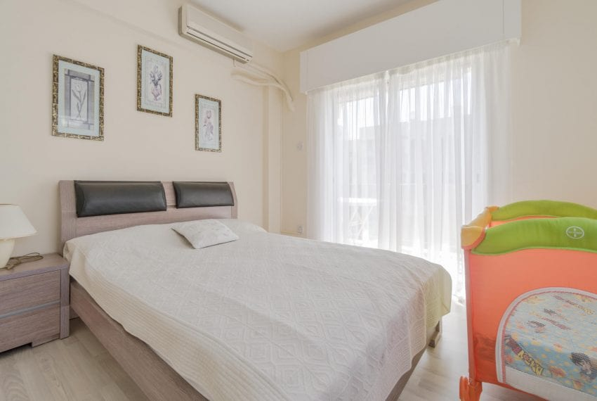 3 bedroom apartment for sale Hawaii Suntan complex Limassol14