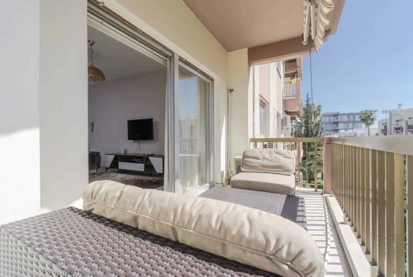 3 bedroom apartment for sale Hawaii Suntan complex Limassol25