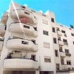 For sale 2 bedroom apartment with sea views Limassol center