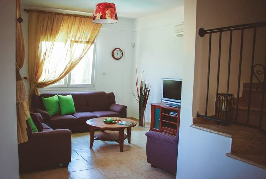 3 bed detached villa for sale in Limassol near St Rafael hotel06