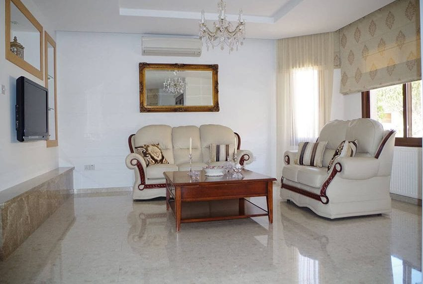 4 Bedroom House for sale Limassol Kato Polemidia 01