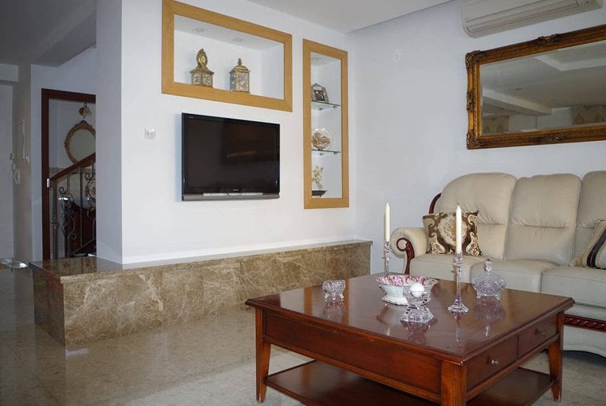 4 Bedroom House for sale Limassol Kato Polemidia 02