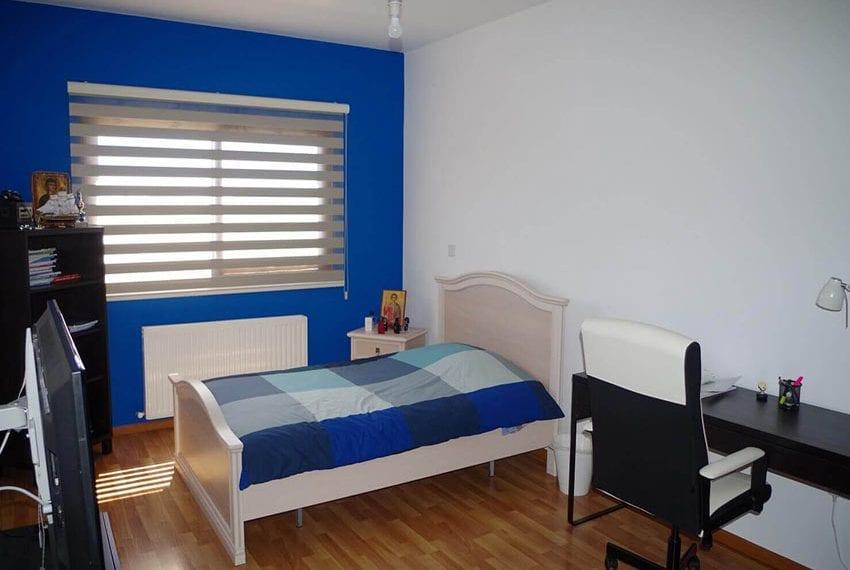 4 Bedroom House for sale Limassol Kato Polemidia 12