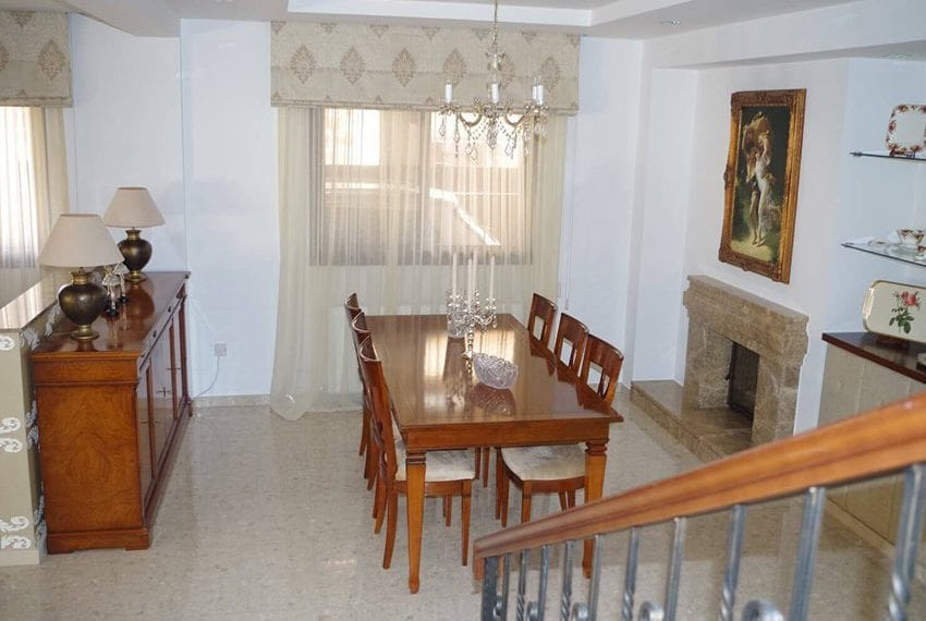 4 Bedroom House for sale Limassol Kato Polemidia 15