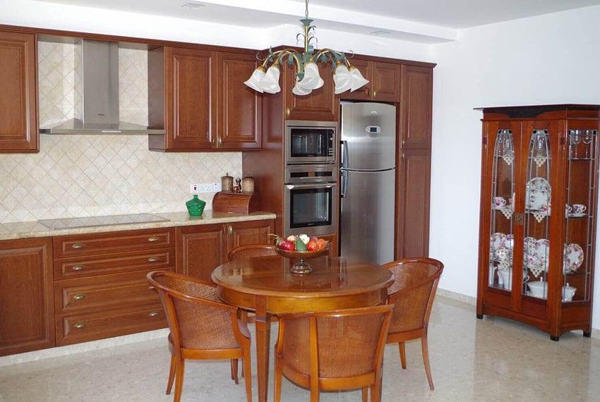4 Bedroom House for sale Limassol Kato Polemidia 17