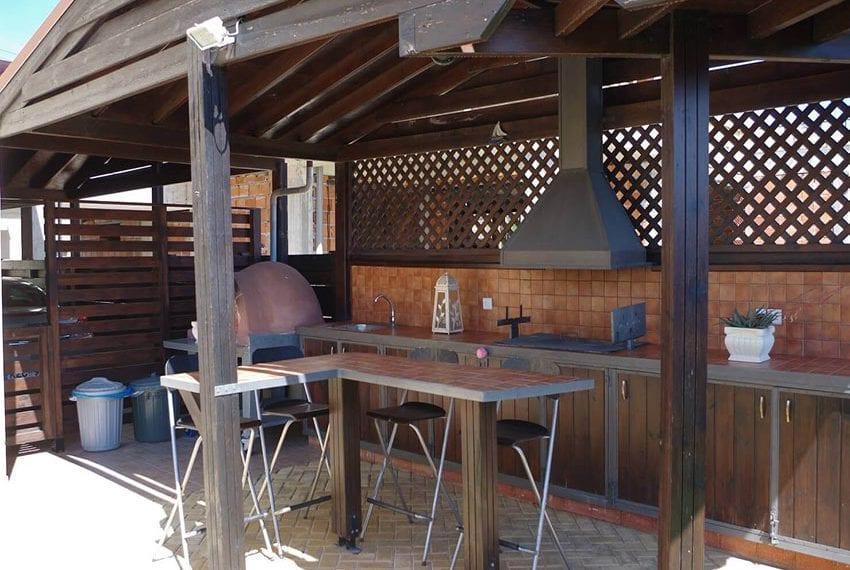 4 Bedroom House for sale Limassol Kato Polemidia 21