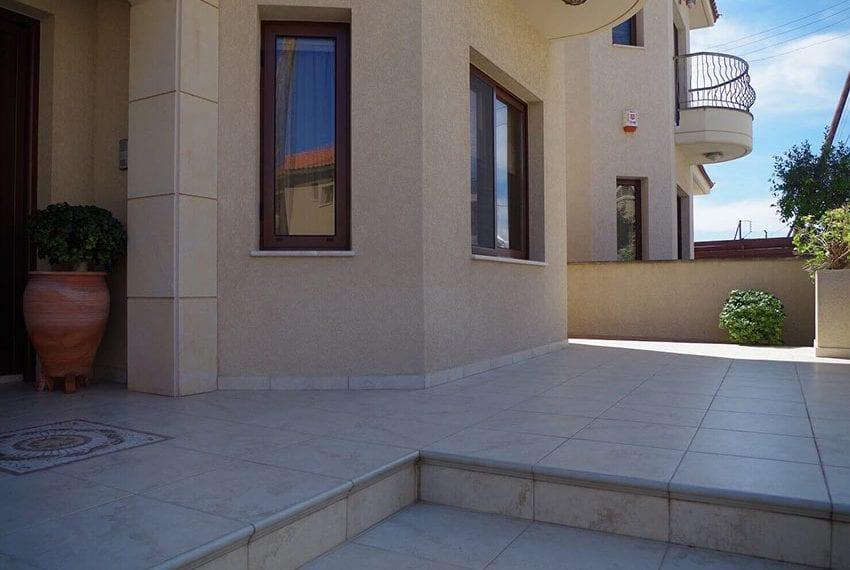 4 Bedroom House for sale Limassol Kato Polemidia 25