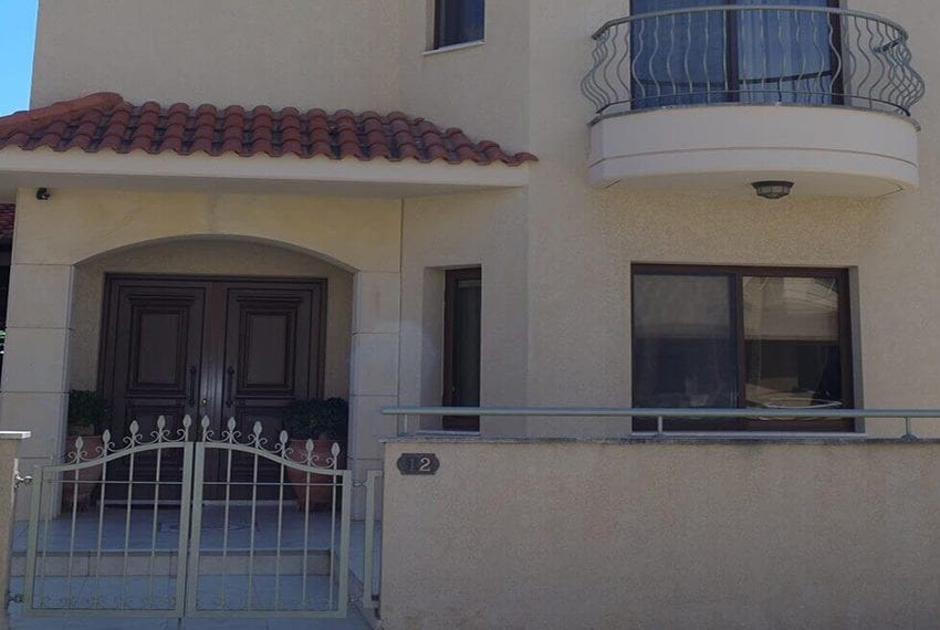 4 Bedroom House for sale Limassol Kato Polemidia 26