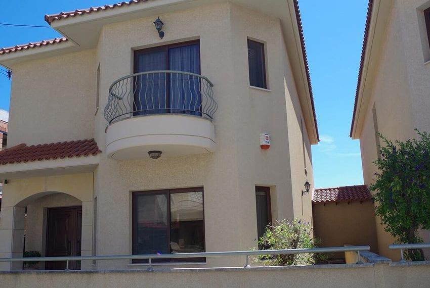 4 Bedroom House for sale Limassol Kato Polemidia 27