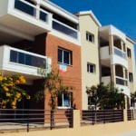 Spacious 3 bedrooms penthouse for sale in Potamos Germasogeia