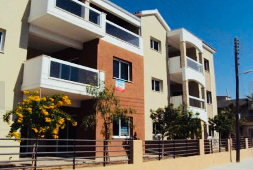 Spacious 3 bedrooms penthouse for sale in Potamos Germasogeia02