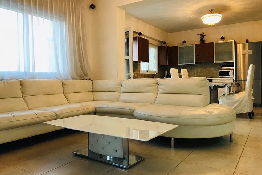 Spacious 3 bedrooms penthouse for sale in Potamos Germasogeia10