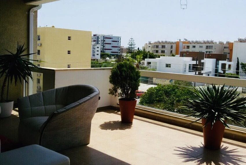 Spacious 3 bedrooms penthouse for sale in Potamos Germasogeia11
