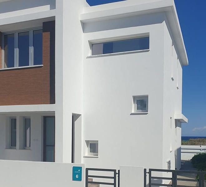 Alasia smart homes for sale Kapparis beach Protaras