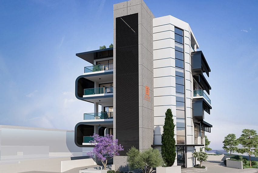 Modern commercial building for sale in Limassol02