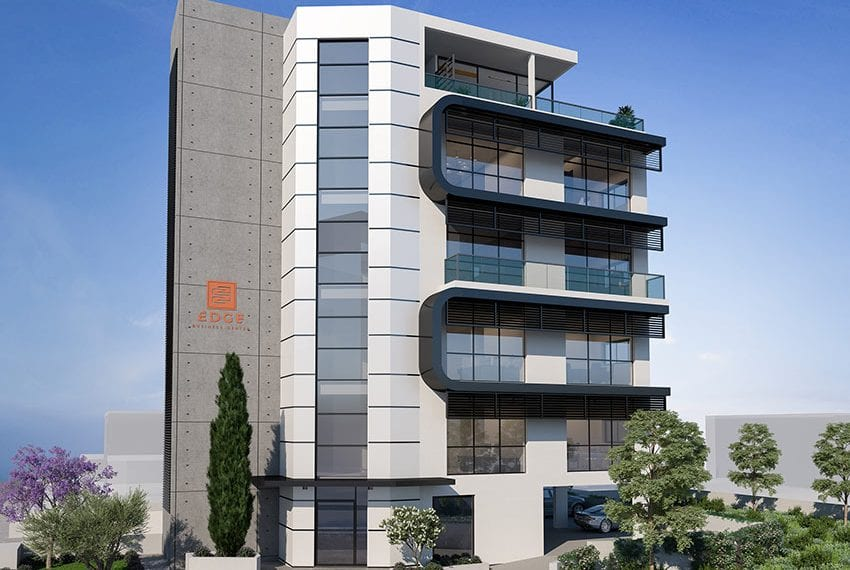 Modern commercial building for sale in Limassol03