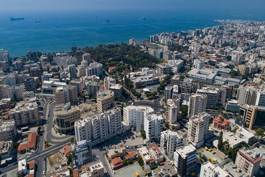 Modern commercial building for sale in Limassol20