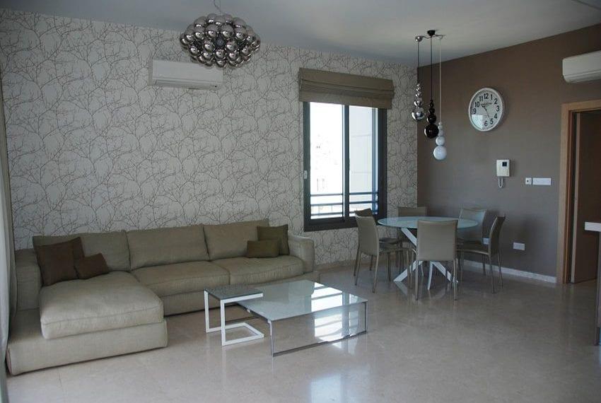Duma residency Limassol modern 3 bedroom apartment for rent02