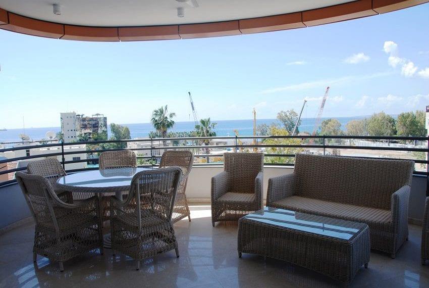 Duma residency Limassol modern 3 bedroom apartment for rent04