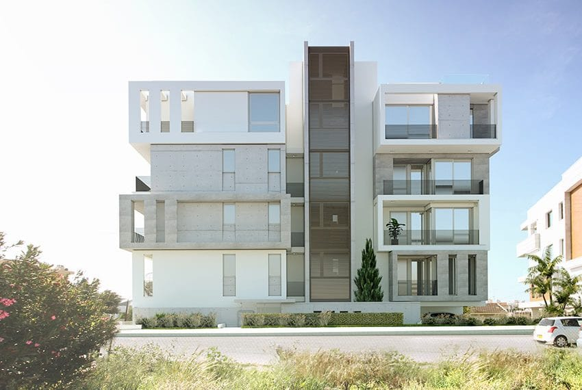 Modern apartments for sale in Limassol Cyprus02