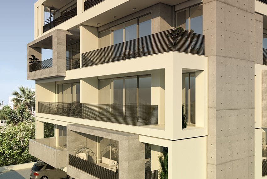 Modern apartments for sale in Limassol Cyprus03