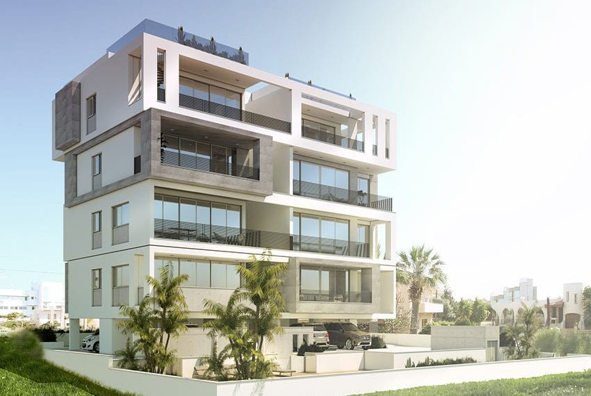 Modern apartments for sale in Limassol Cyprus04