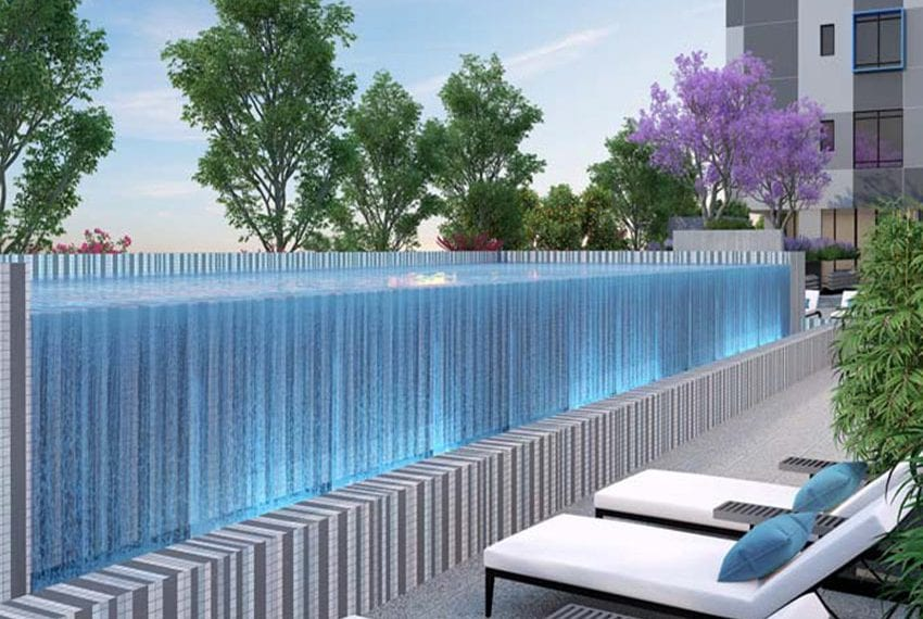 Modern 2 bed apartment for sale near Ajax hotel Limassol