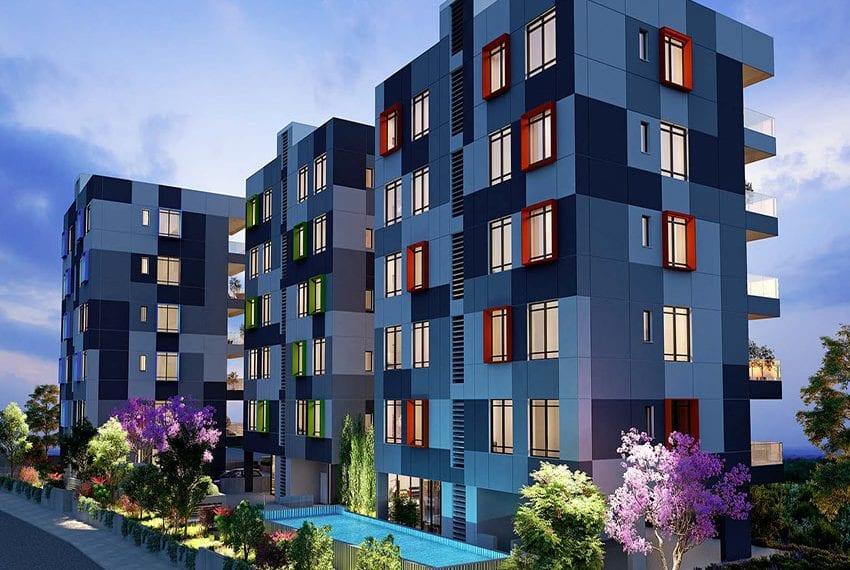 Modern 2 bed apartment for sale near Ajax hotel Limassol02