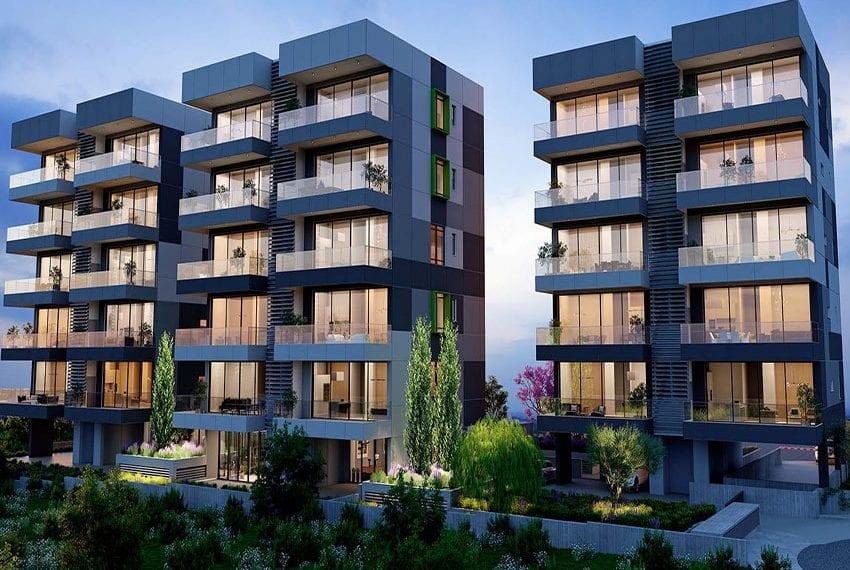 Modern 2 bed apartment for sale near Ajax hotel Limassol12
