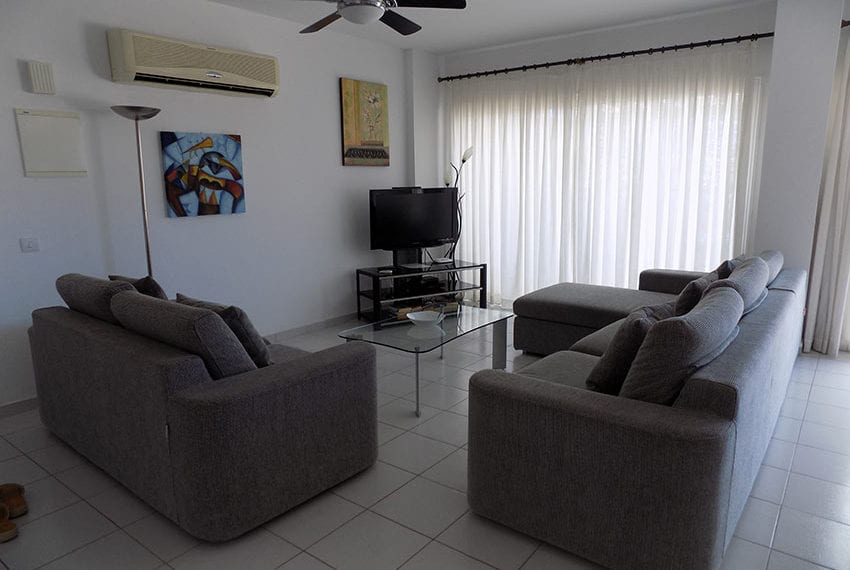 penthouse for rent limnaria gardens paphos01