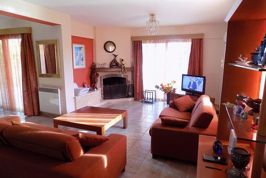 Detached 3 bedroom villa for sale in Coral bay area01