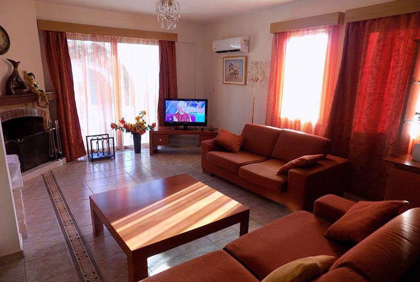 Detached 3 bedroom villa for sale in Coral bay area02
