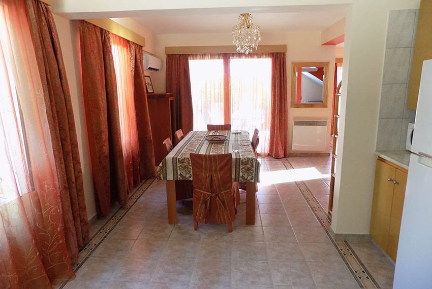 Detached 3 bedroom villa for sale in Coral bay area06