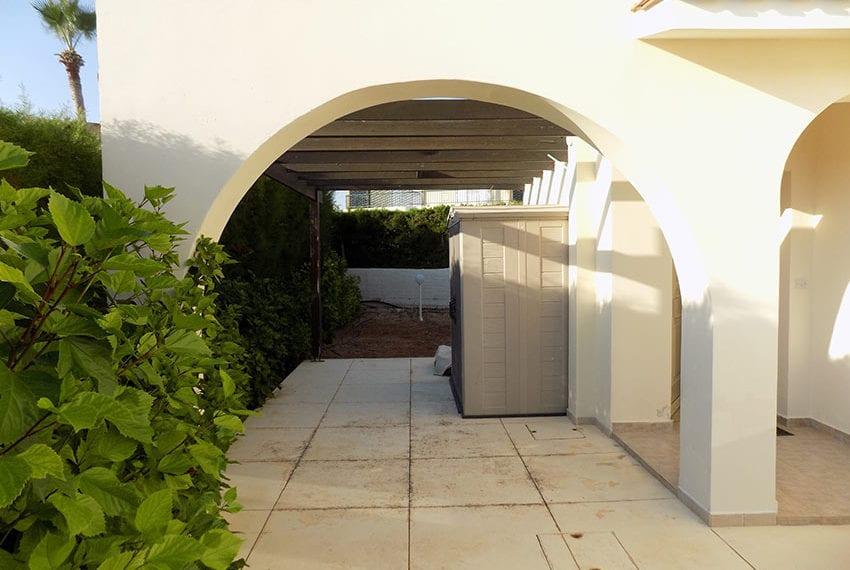 Detached 3 bedroom villa for sale in Coral bay area24
