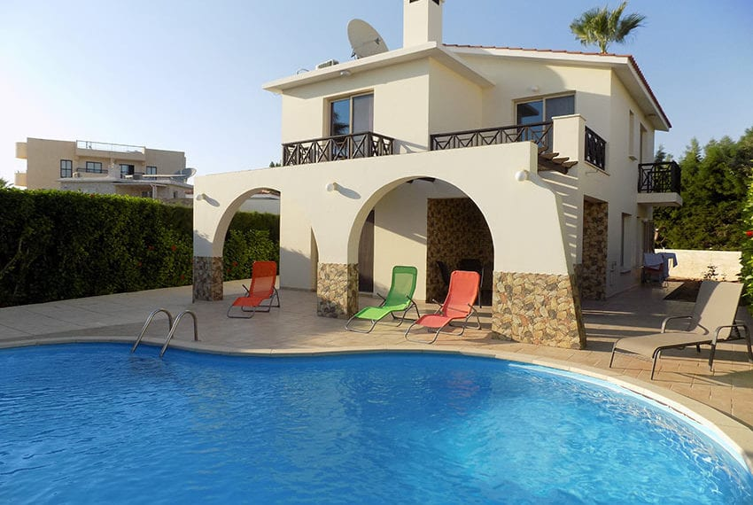 Detached 3 bedroom villa for sale in Coral bay area28