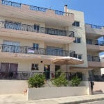 Apartment for sale in Paphos 2 bed 2 bath