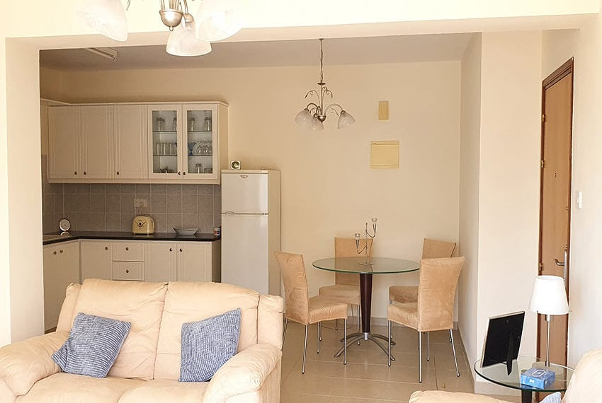 Apartment for sale in Paphos 2 bed 2 bath09