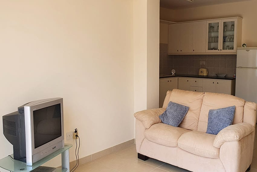 Apartment for sale in Paphos 2 bed 2 bath12