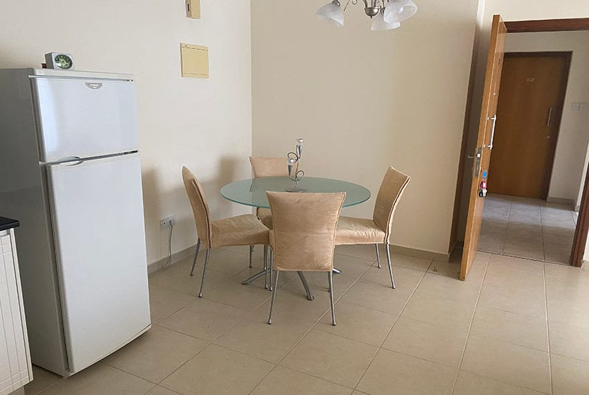 Apartment for sale in Paphos 2 bed 2 bath13