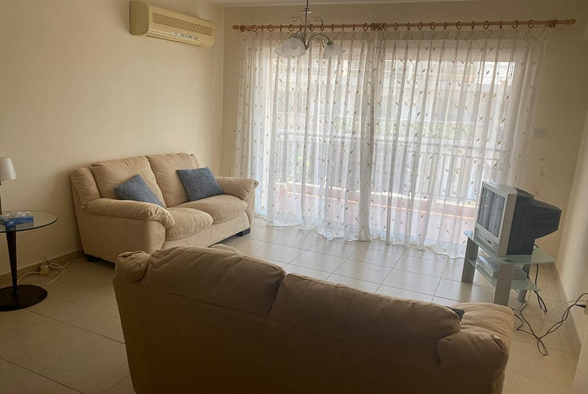 Apartment for sale in Paphos 2 bed 2 bath14