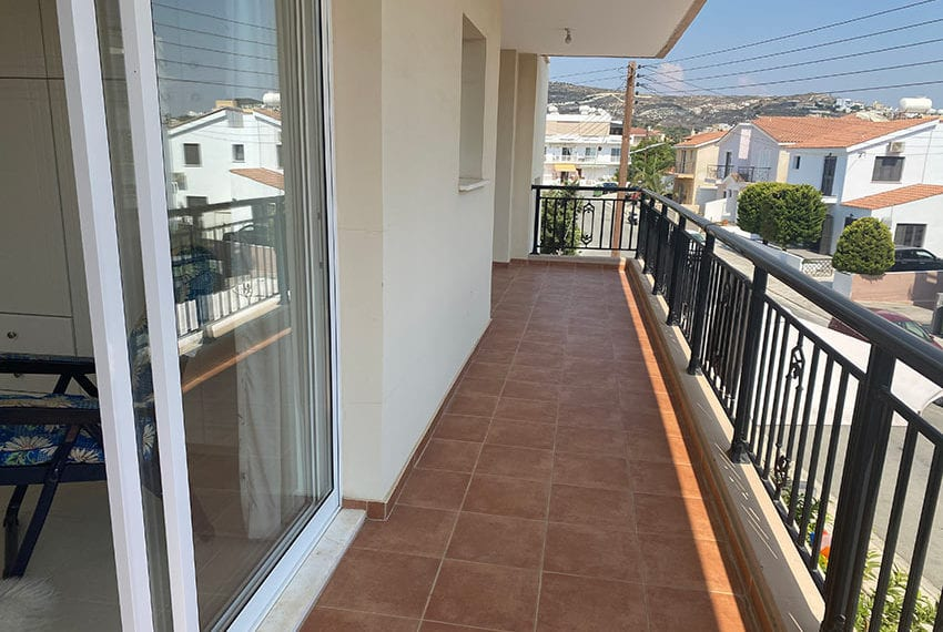 Apartment for sale in Paphos 2 bed 2 bath17