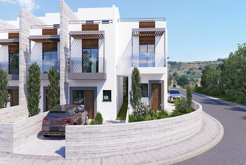 villas for sale Cyprus 202004