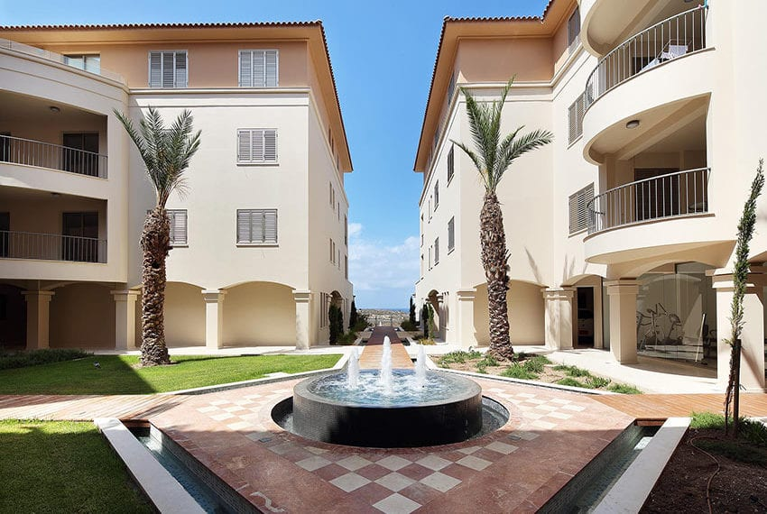 1 bedroom apartment paphos cyprus for sale01