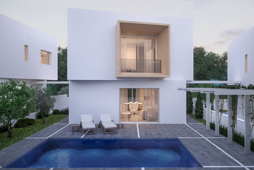 Luxury villas for sale in Paphos Cyprus04