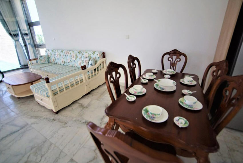 Modern 3 bedroom villa for rent with private pool Emba24